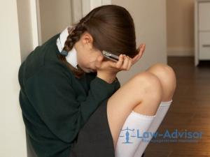 Могут завести уголовное дело если жить с несовершеннолетней девушкой